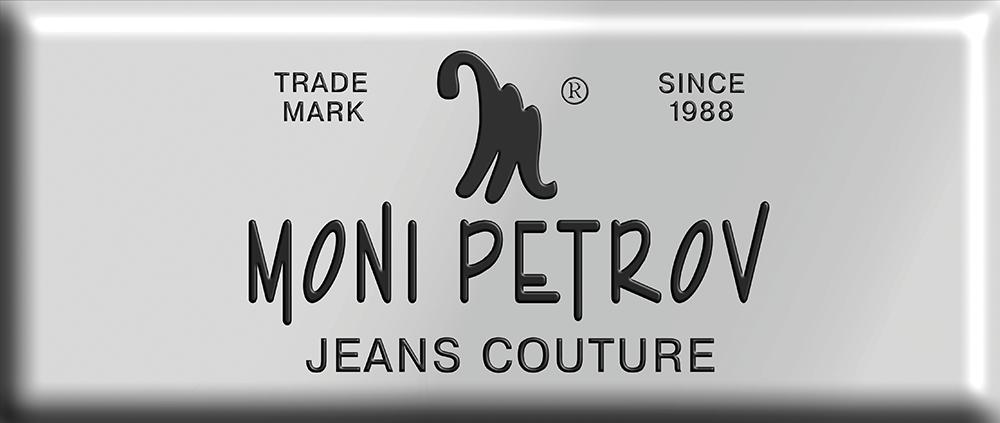 MoniPetrov Jeans