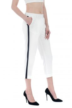 PANT KANT WHITE