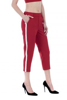 PANT KANT RED