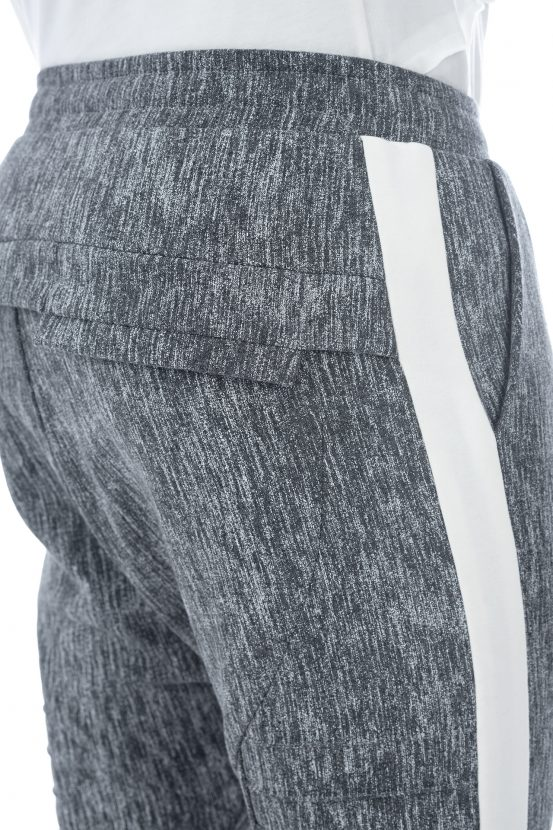 FRENCH TERRY PANT GREY 4