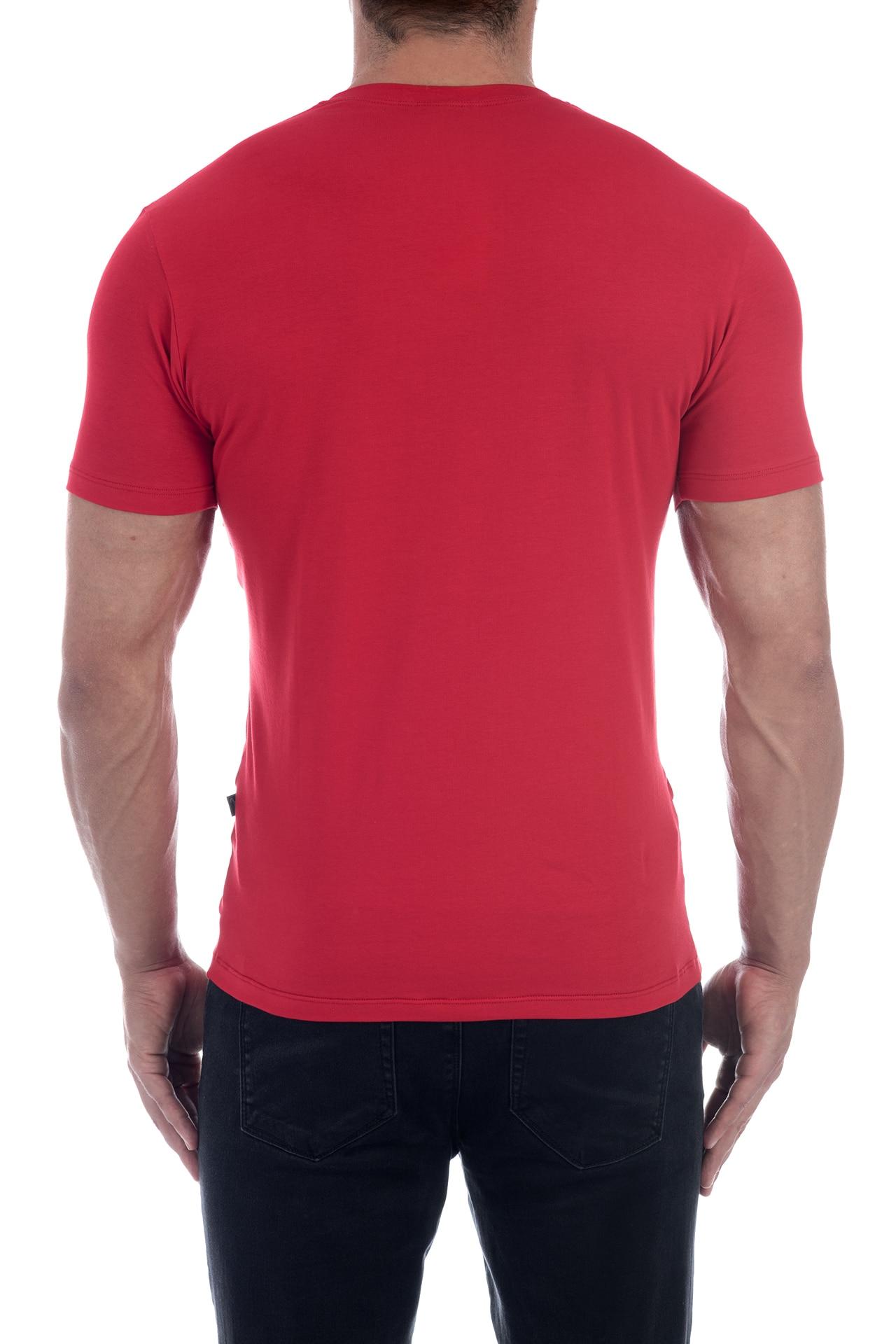 TSH 2 RED 3
