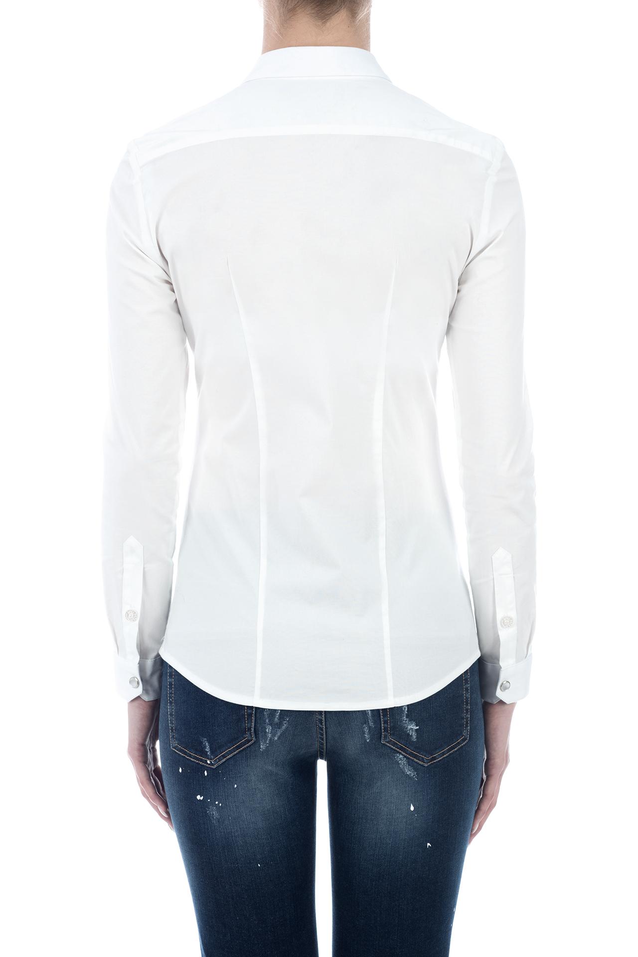 SHIRT CLASSIC WHITE 3