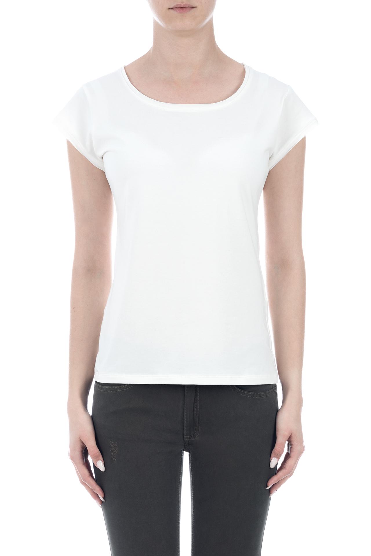 T-SHIRT REG WHITE 2