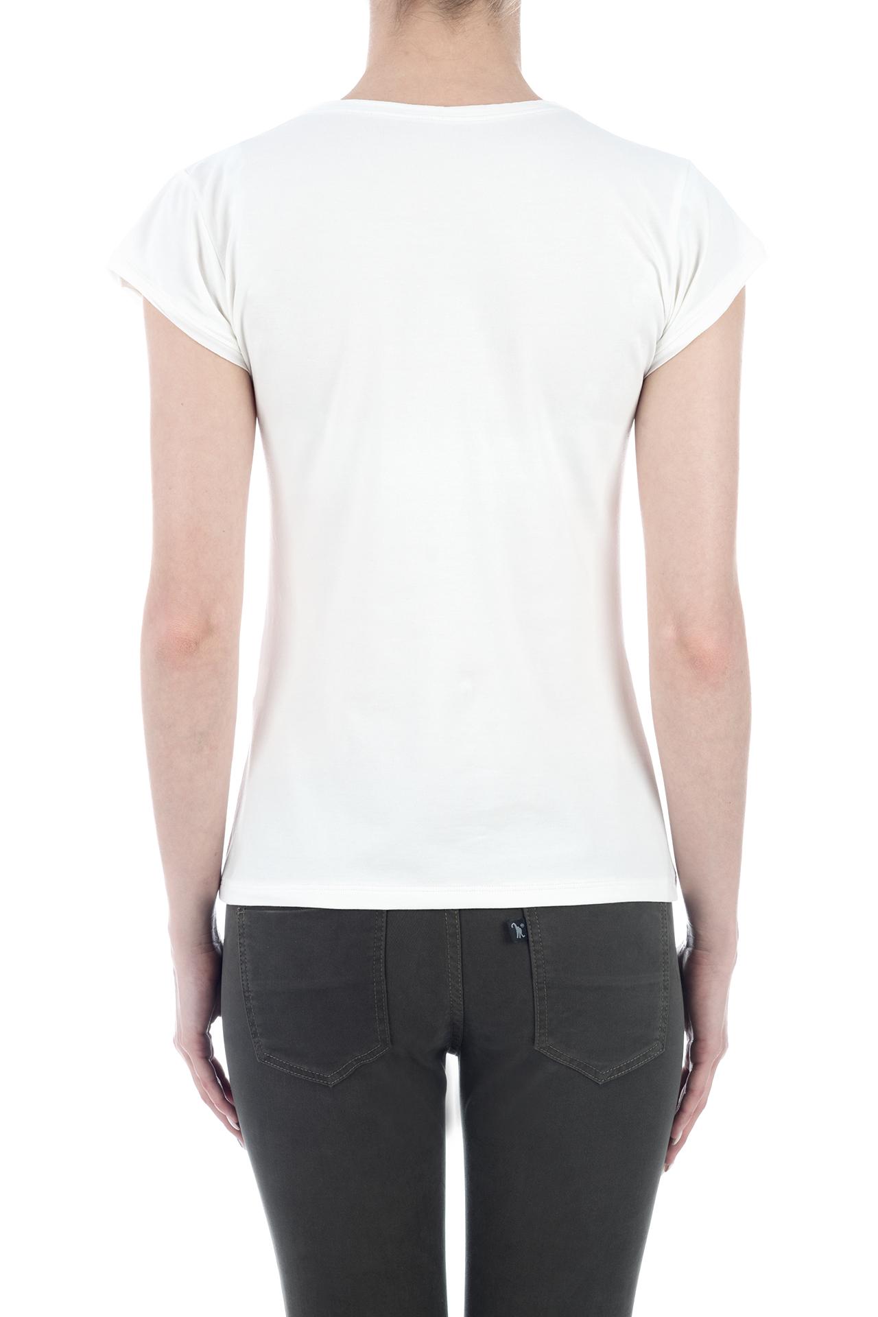 T-SHIRT REG WHITE 3