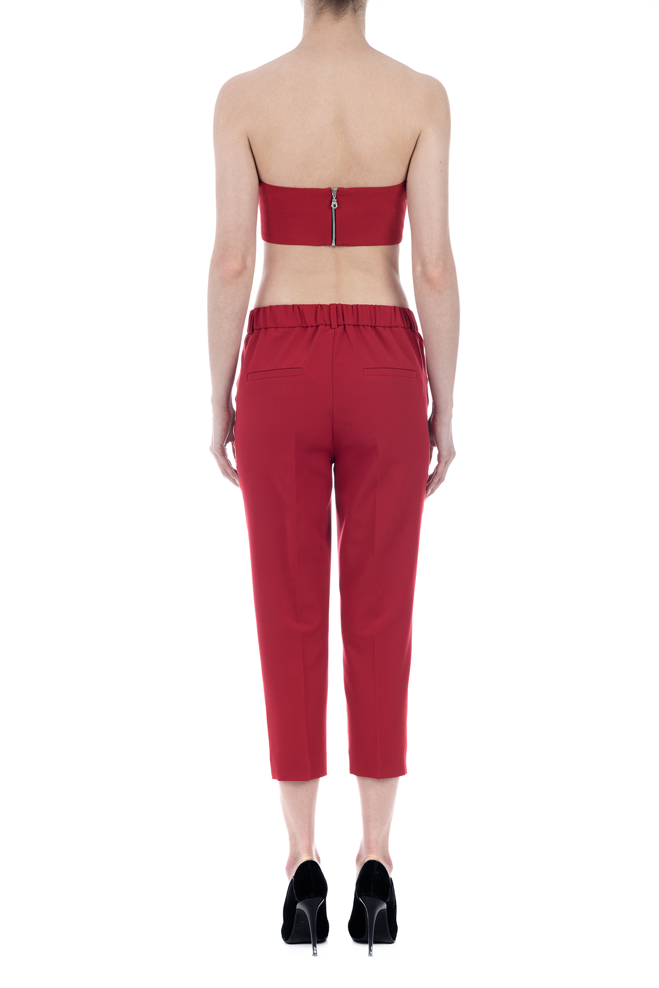 PANT KANT RED 3