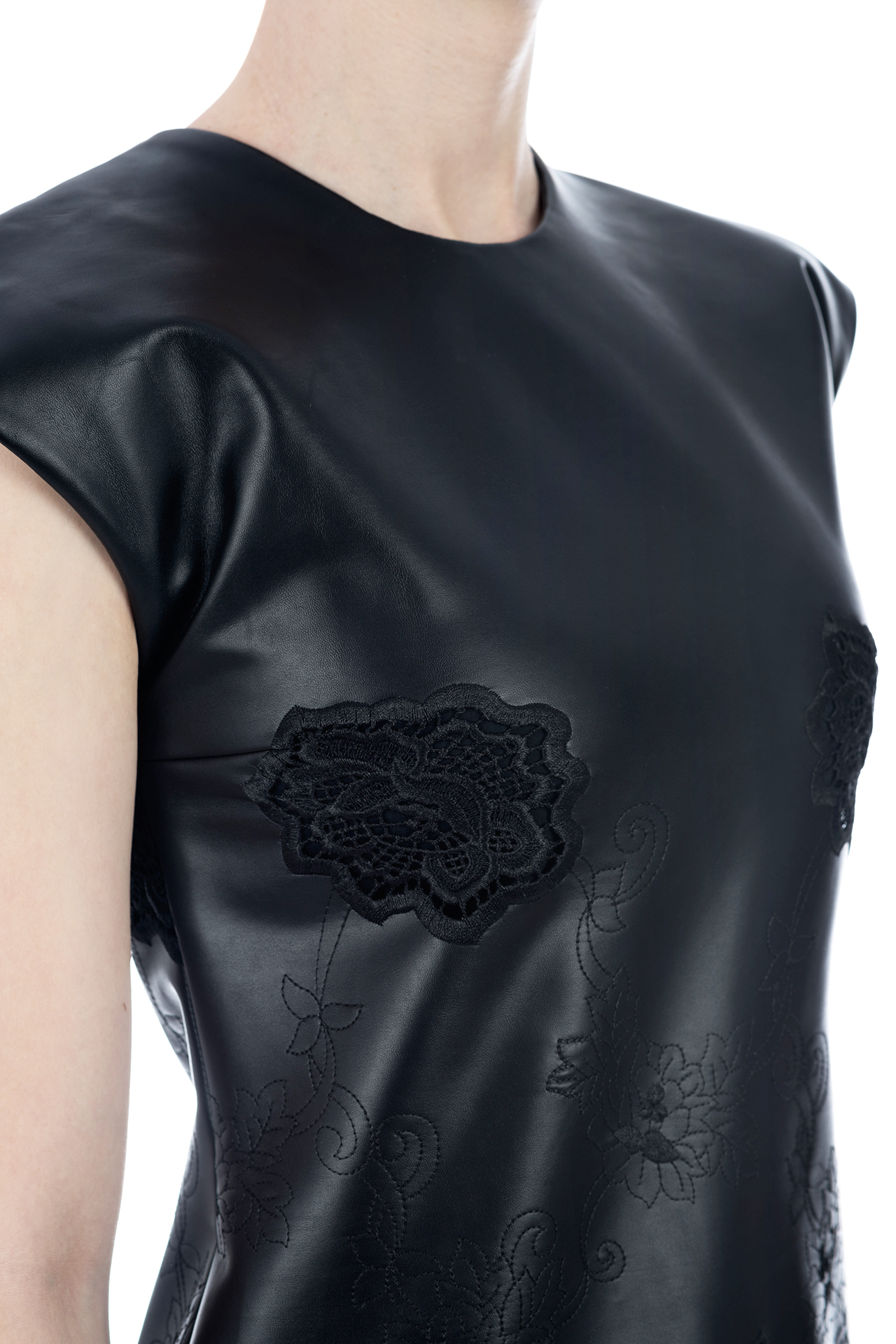 DRESS SKIN LACE 4