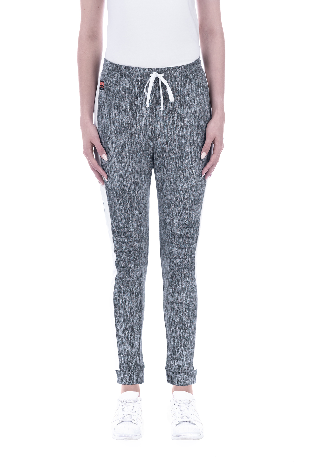 FRENCH TERRY PANT GREY 2