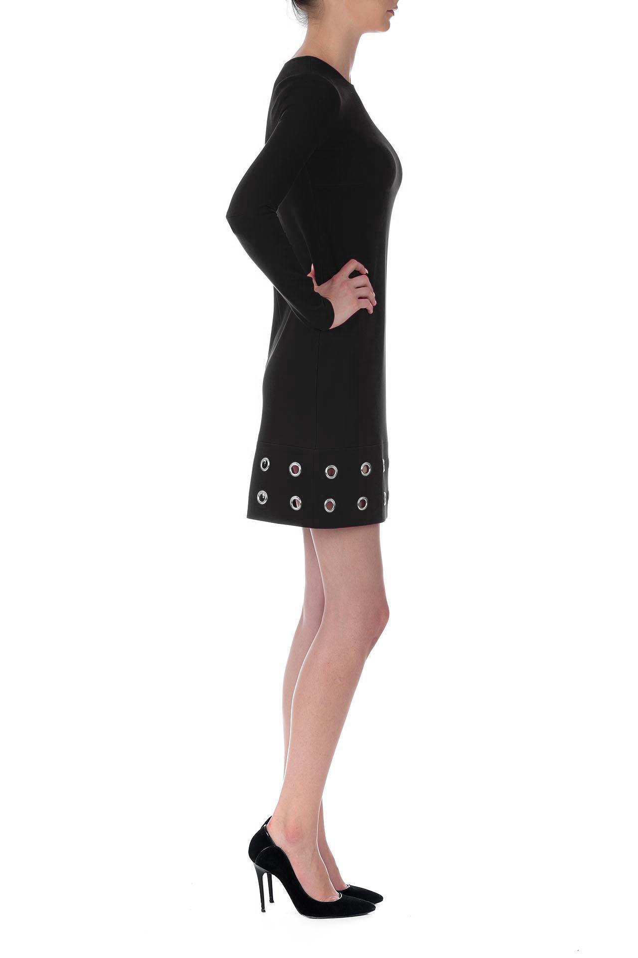 DRESS OKI BLACK 5