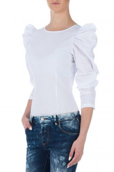 SHIRT BUFI WHITE
