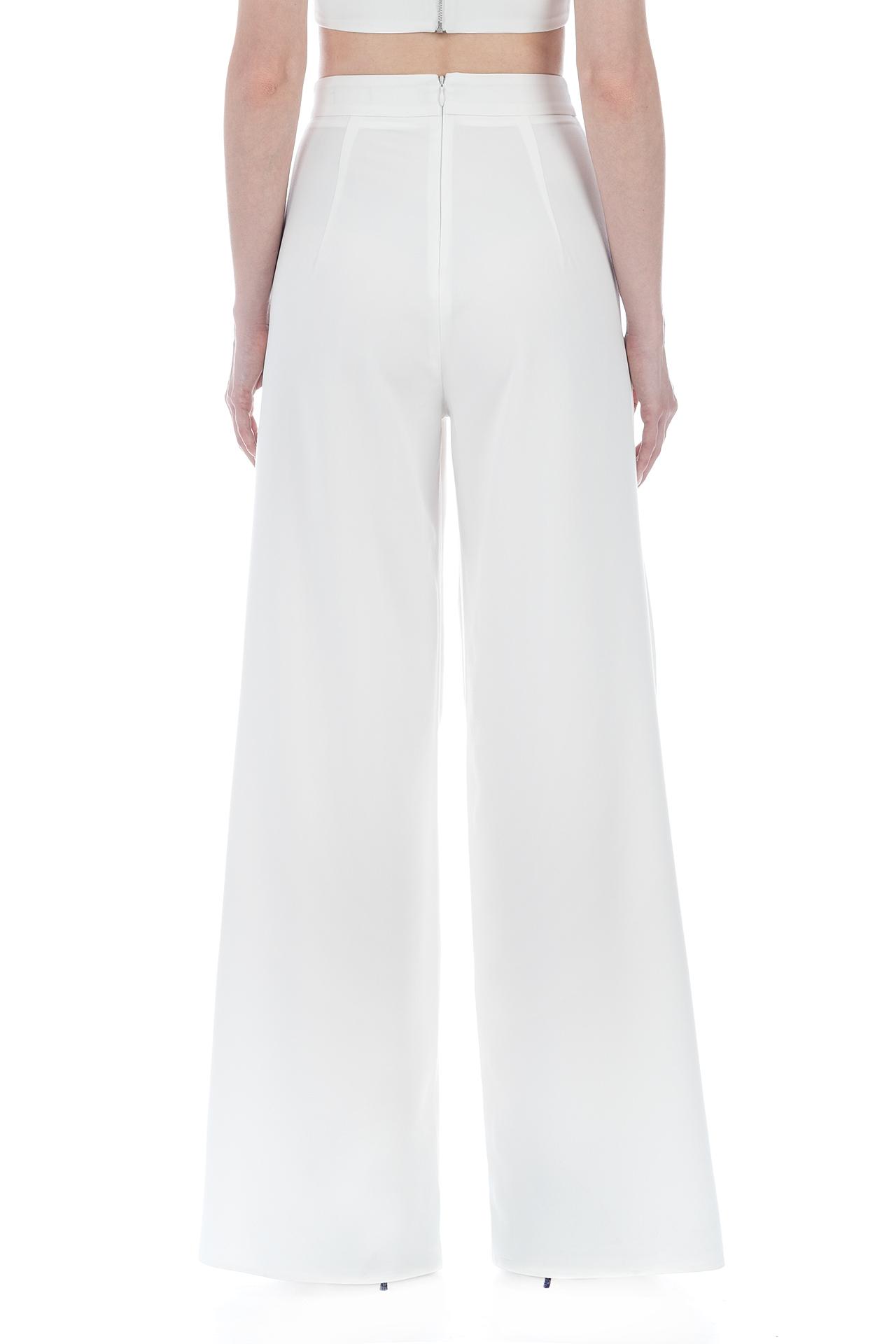 VLADI PANT WHITE 3