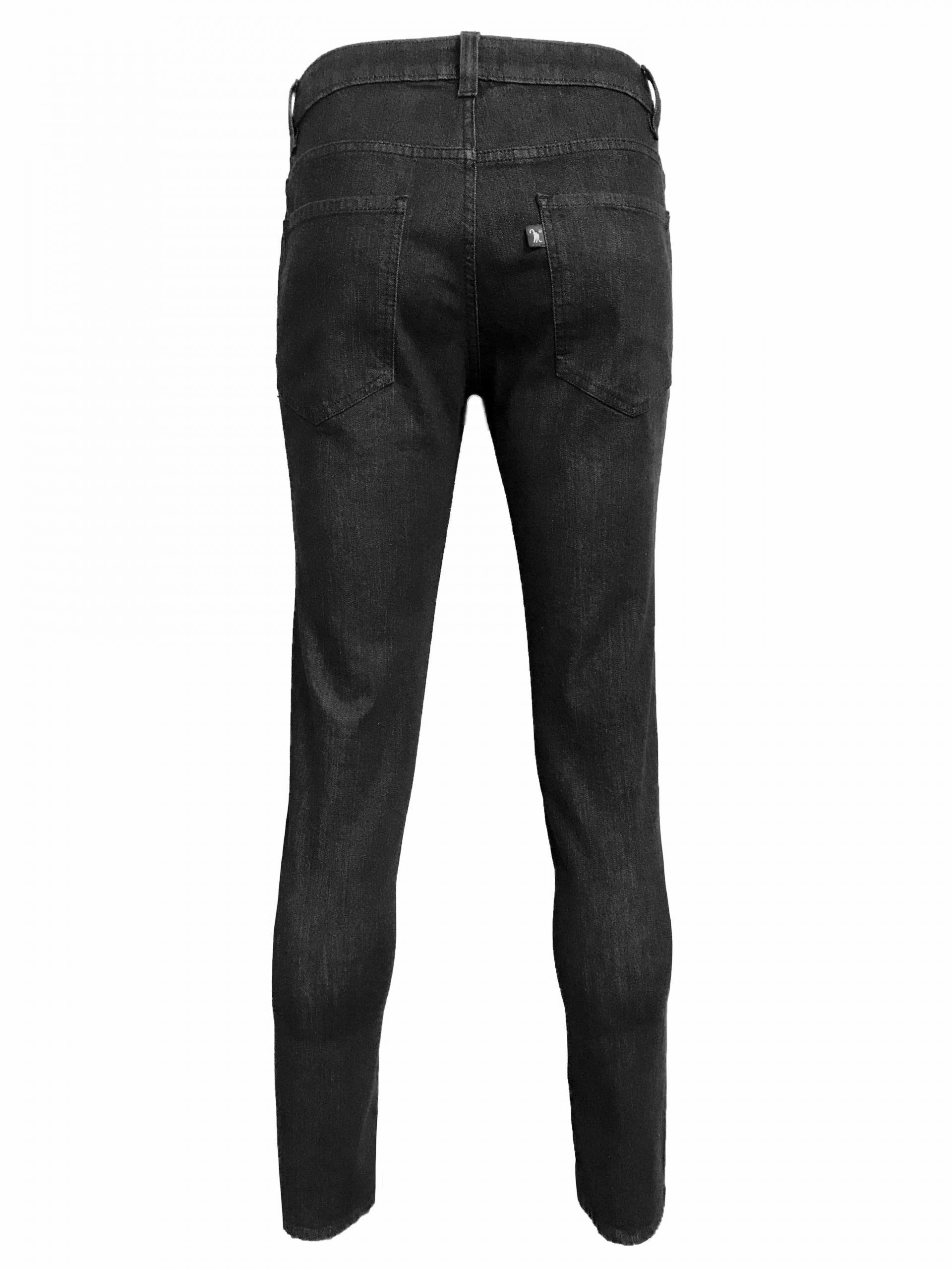 Q1 PANT BLACK 2