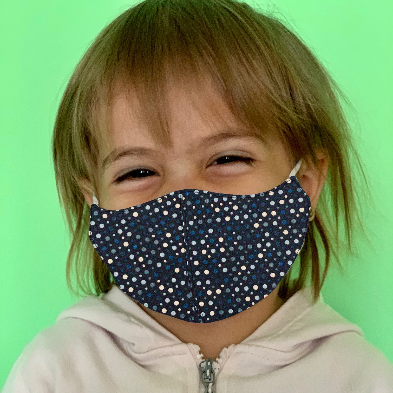 Детска маска модел D3 1