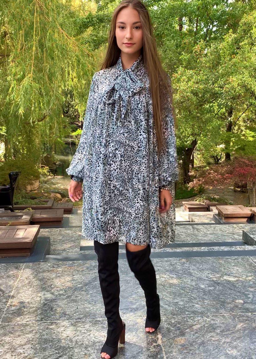 DRESS PANDI 1
