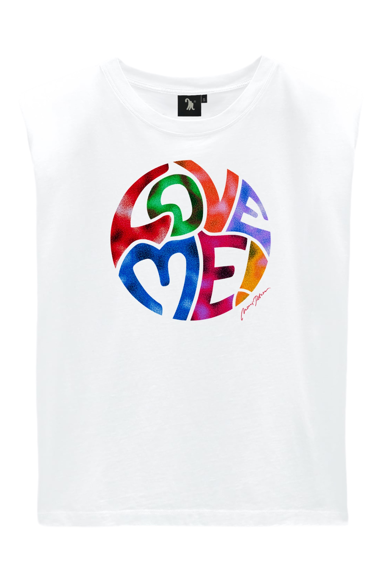 TOP ROKA WHITE LOVE 32 2