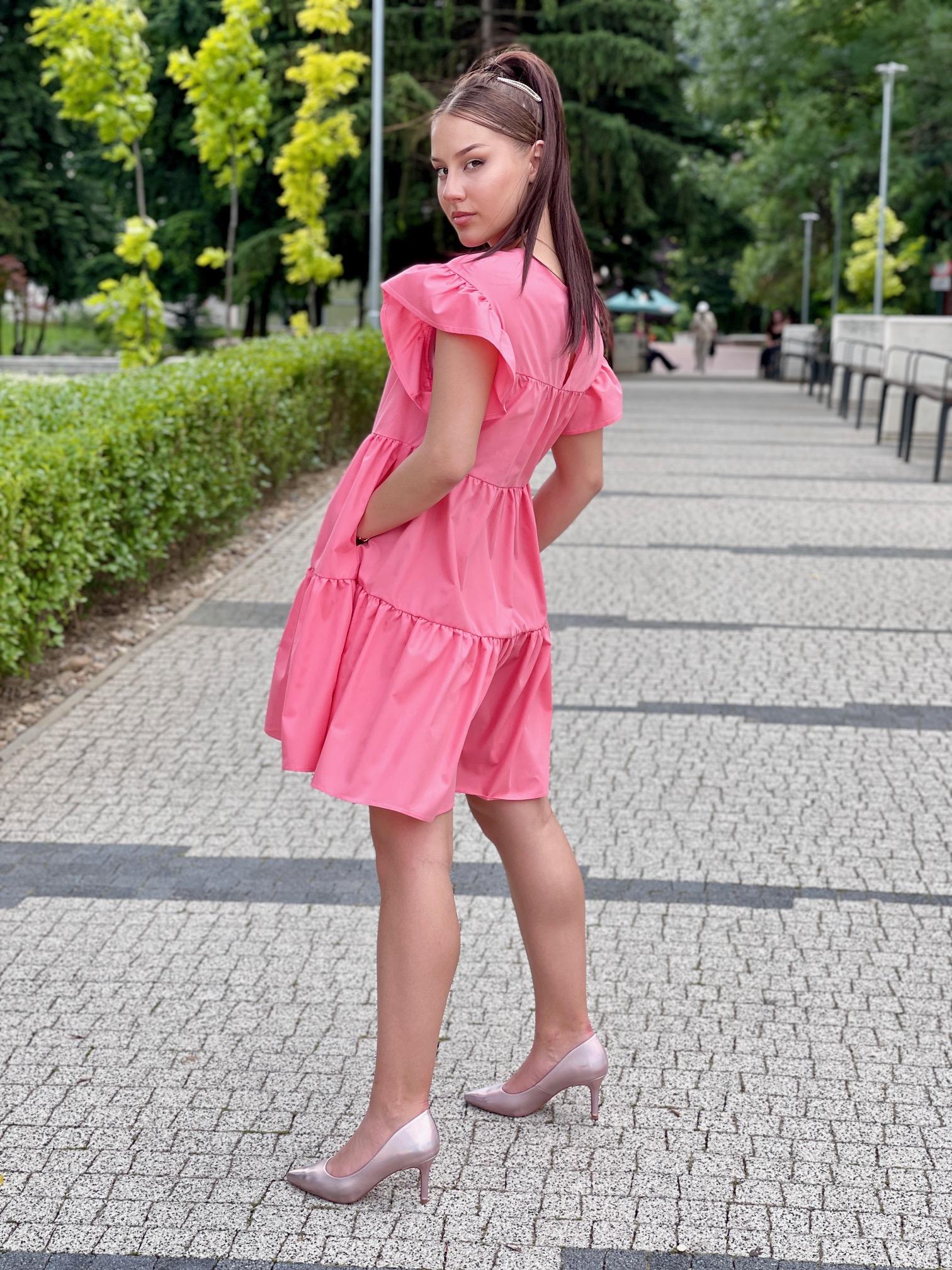 DRESS KALI 2